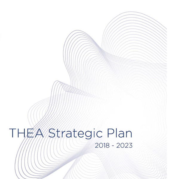 THEA publishes Strategic Plan 2018-2023