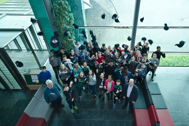 GMIT ANNOUNCES SECOND ANNUAL SUMMER CAMP FOR YOUNG ENTREPRENEURS
