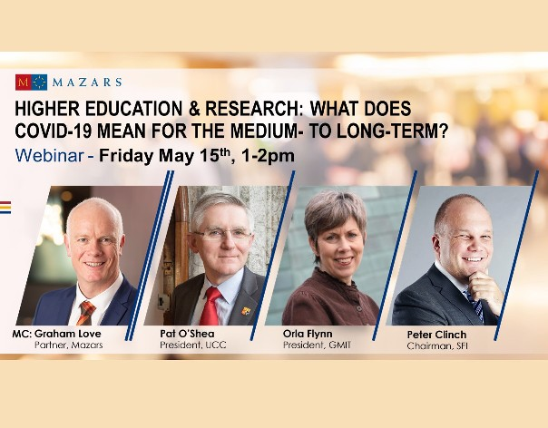 HIGHER EDUCATION & RESEARCH